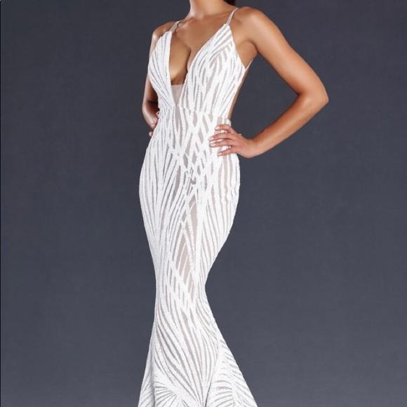 J'adore Dresses | Jadore Sequin Mermaid
